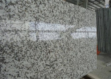 China Big Flower Large Prefinished Granite Countertops With High End Appearance supplier