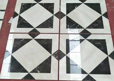 China CE Certificated Natural Stone Flooring Tiles 10mm Thickness Beautiful Appearance supplier