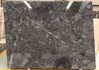 China Modern Grey Marble Tiles , Gray Natural Stone Tile For Countertops factory