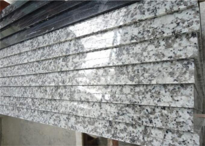 Big Flower Large Prefinished Granite Countertops With High End Appearance