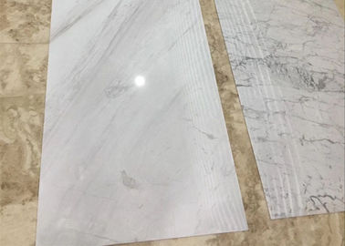 China Customized Marble Tile Ultra Thin Stone Light Weight With Nice Appearance distributor